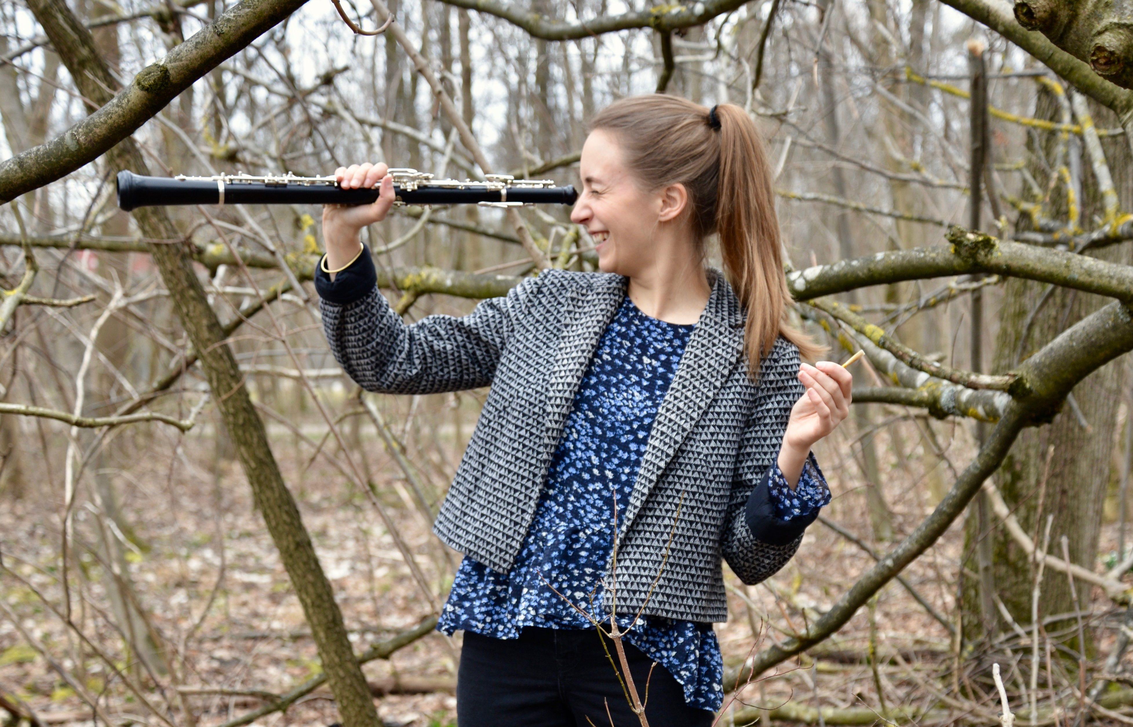 Oboe in anderen Musikrichtungen